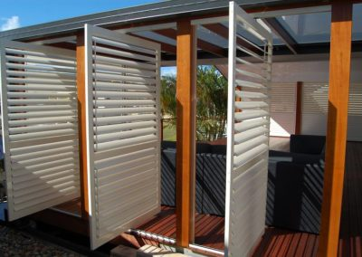 External Shutters gallery image