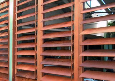 Plantation Shutters gallery image