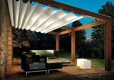 Retractable Roof gallery image