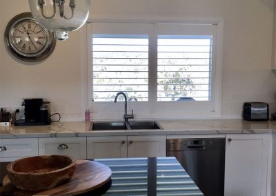 Image of Kitchen Shutter panels