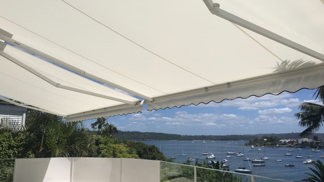 How to choose the right awning for your home.